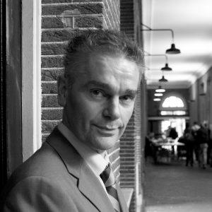 Rob van Es